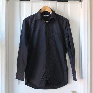 Uniqlo Men's Button Down Shirt Size Small